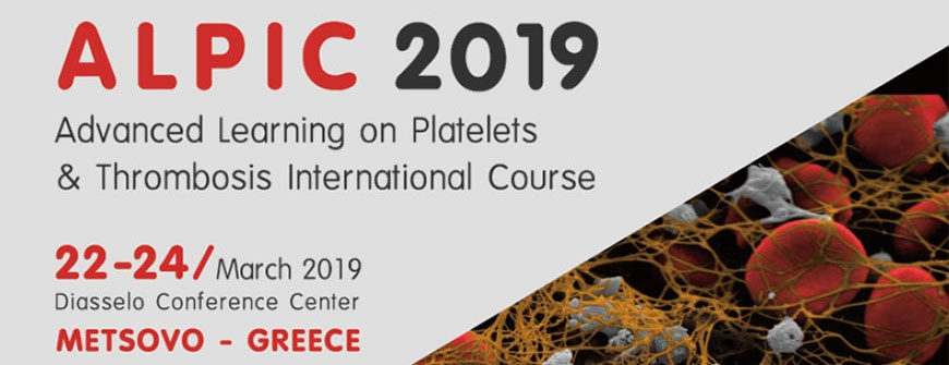 Advanced Learning on Plateles & Thrombosis International Course