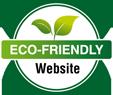 Estamos alojados en servidores eco-friendly
